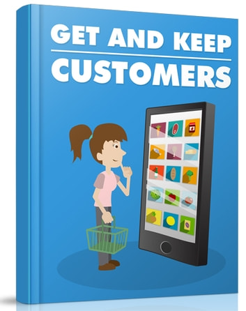 Get And Keep Customers ebook by Anonymous