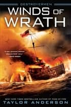 Winds of Wrath ebook by Taylor Anderson