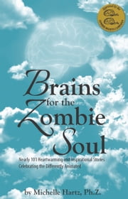 Brains for the Zombie Soul ebook by Michelle Hartz