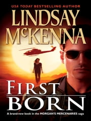 Firstborn ebook by Lindsay McKenna