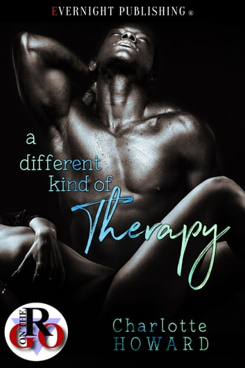 A Different Kind of Therapy ebook by Charlotte Howard