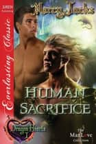 Human Sacrifice ebook by Marcy Jacks