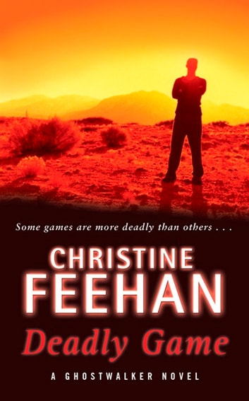 Deadly Game - Number 5 in series ebook by Christine Feehan