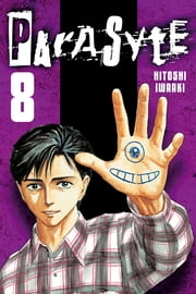 Parasyte - Volume 8 ebook by Hitoshi Iwaaki