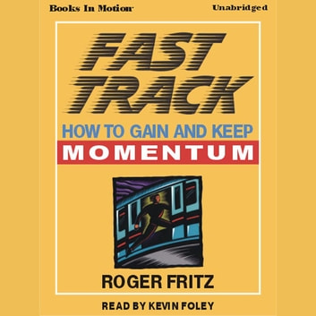 Fast Track audiobook by Roger Fritz