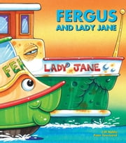 Fergus and Lady Jane ebook by J W Noble,Peter Townsend