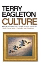 Culture ebook by Terry Eagleton