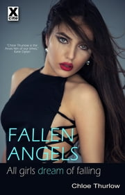 Fallen Angels and other stories ebook by Chloe Thurlow