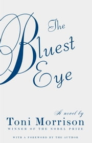 The Bluest Eye ebook by Toni Morrison