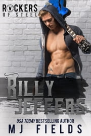 Billy Jeffers ebook by MJ Fields