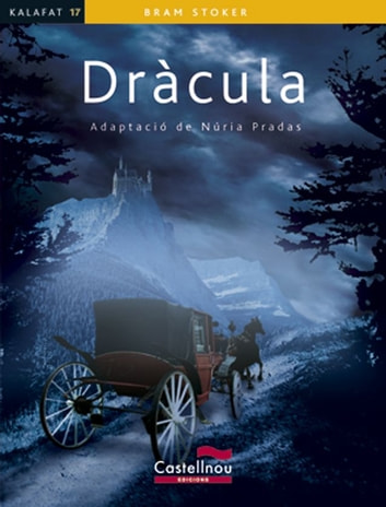 DRÀCULA ebook by Bram Stoker