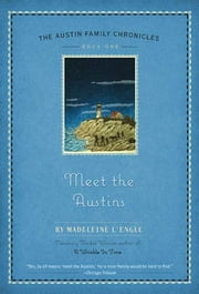 Meet the Austins ebook by Madeleine L'Engle
