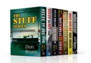 The Stuff Series Collecion ebook by Don Bruns
