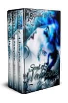 Soul of A Vampire - Box Set ebook by