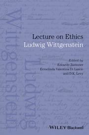 Lecture on Ethics ebook by Ludwig Wittgenstein