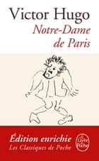 Notre-Dame de Paris ebook by Victor Hugo
