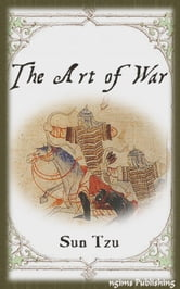 The Art of War (Illustrated + FREE audiobook link + Active TOC) ebook by Sun Tzu