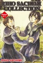 RIHO SACHIMI COLLECTION - Episode 2-7 ebook by Riho Sachimi