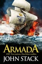 Armada ebook by John Stack