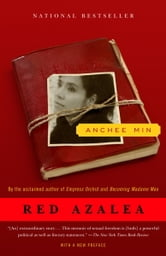 Red Azalea ebook by Anchee Min