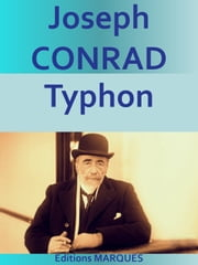 Typhon - Edition intégrale ebook by Joseph CONRAD