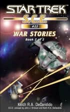 War Stories Book 2 ebook by