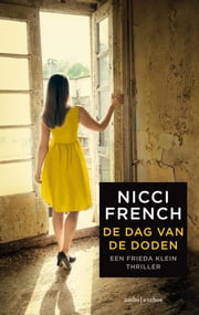 De dag van de doden ebook by Nicci French, Linda Broeder, Els van Son