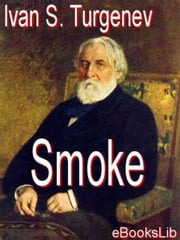 Smoke ebook by Ivan S. Turgenev