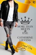 More Than Meets the Eye ebook by