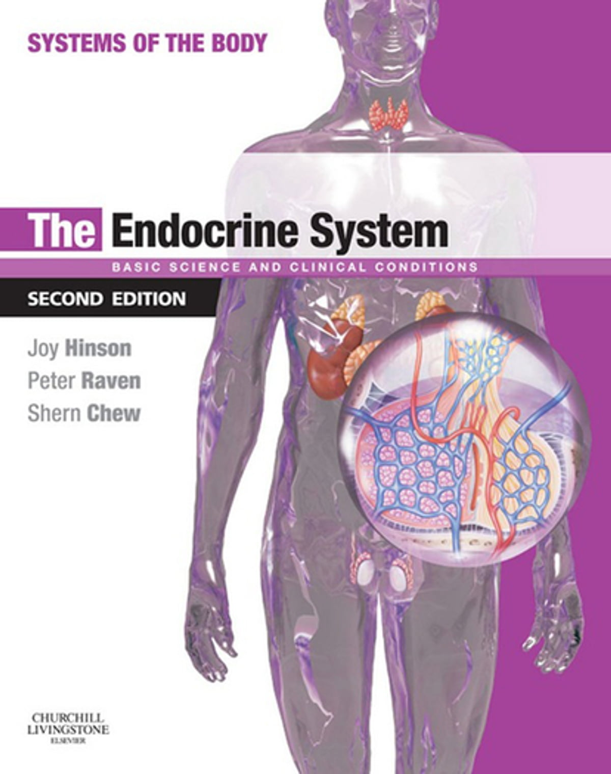 The Endocrine System Ebook By Peter Raven Bsc Phd Mbbs Mrcp