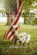 Undefeated ebook by Wendy Taylor