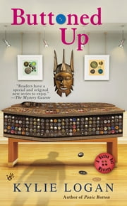 Buttoned Up ebook by Kylie Logan
