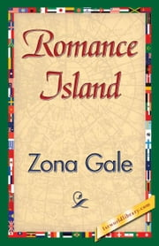 Romance Island ebook by Gale, Zona