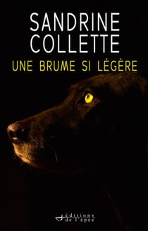 Une brume si légère ebook by Sandrine Collette