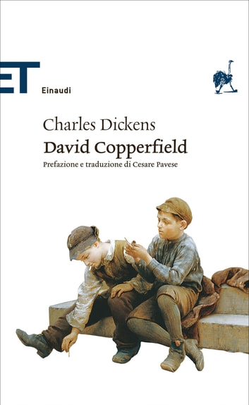 David Copperfield 電子書籍 by Charles Dickens