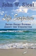 Life Surprises: Seven Short Stories About the Unexpected ebook by John W. Sloat