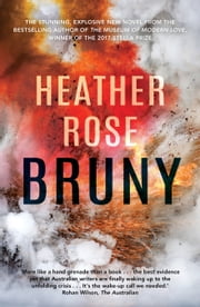 Bruny ebook by Heather Rose