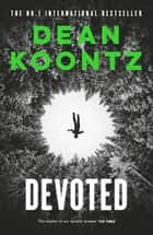 Devoted ebook by Dean Koontz