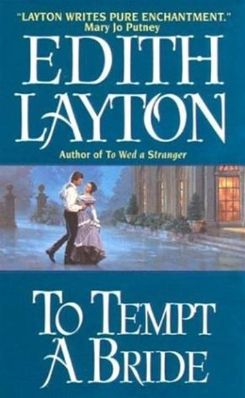 To Tempt a Bride ebook by Edith Layton