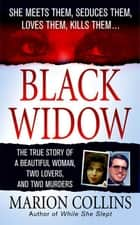 Black Widow ebook by Marion Collins