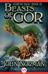 Beasts of Gor ebook by John Norman