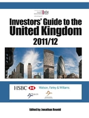 The Investors' Guide To The United Kingdom 2011/12 ebook by Jonathan Reuvid