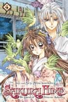 Sakura Hime: The Legend of Princess Sakura, Vol. 4 ebook by Arina Tanemura