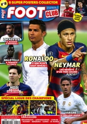 Foot Club - Issue# 18 - 2B2M magazine