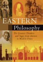 Eastern Philosophy ebook by Kevin Burns