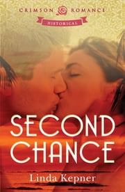Second Chance ebook by Linda Kepner