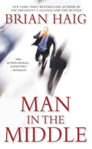 Man in the Middle ebook by Brian Haig