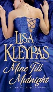 Mine Till Midnight ebook by Lisa Kleypas