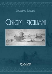 Enigmi siciliani ebook by Kobo.Web.Store.Products.Fields.ContributorFieldViewModel