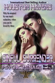 Sinful Surrender ebook by Houston Havens